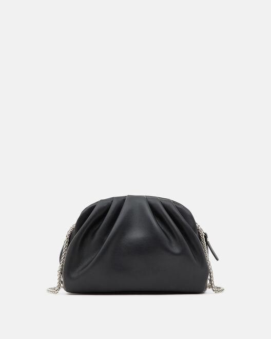 SMALL SIZE BAG - NELSIA, BLACK