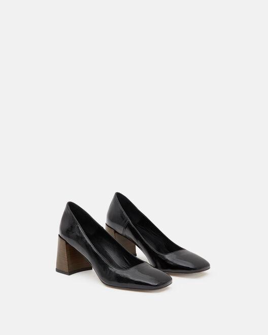 Heel - Perinna, BLACK