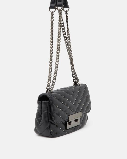 SMALL SIZE BAG - NAELYSS, BLACK