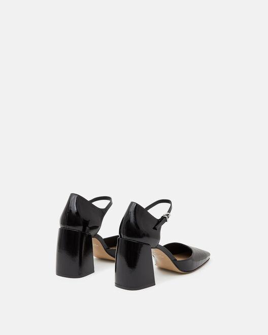 Heel - Pillana, BLACK