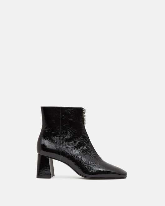 ANKLE BOOTS - LOULYE, BLACK