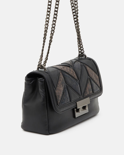 SMALL SIZE BAG - NOEMY, BLACK