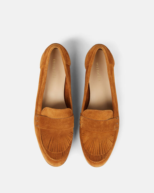 LOAFER - GABIA, LEATHER