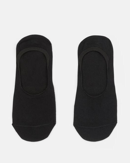 SOCKS - CILYA, BLACK
