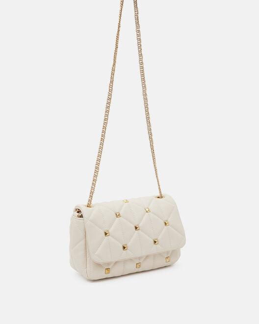 Cross-body Bag - Norie, OFF-WHITE