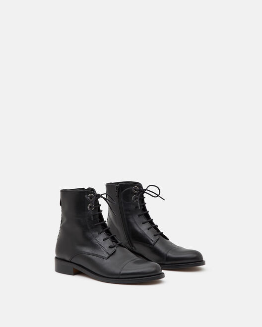 ANKLE BOOT - SHIRA, BLACK