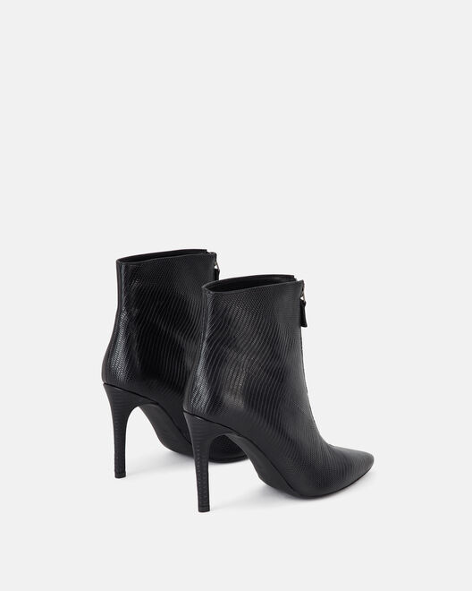 Ankle Boot - LILIMARY, BLACK