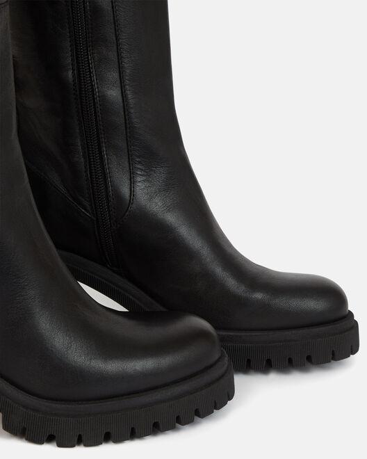 BOOTS - MIRABEL, BLACK